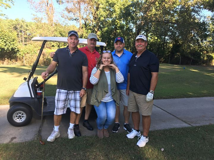 Blessed Sacrament's 12th Annual Golf Tournament