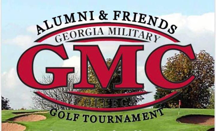 Alumni & Friends Golf Tournament