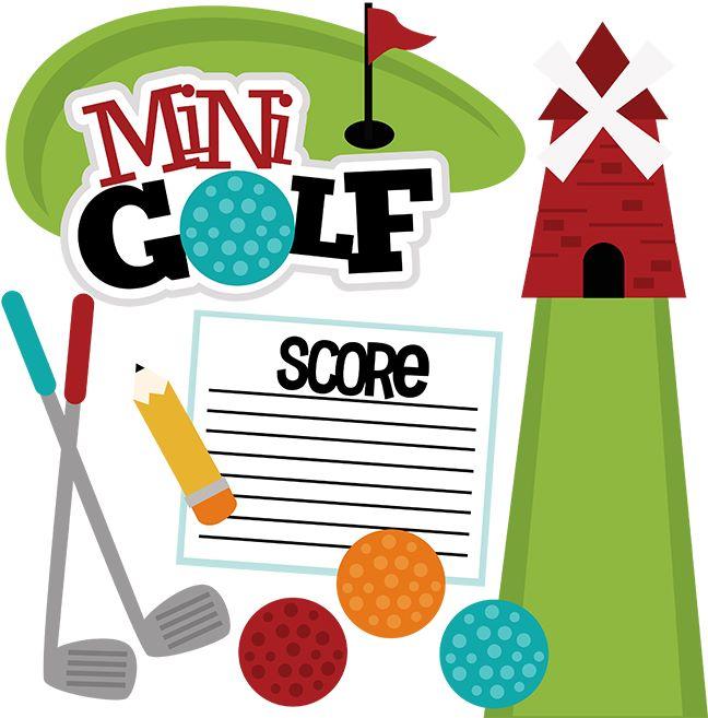 3rd Annual Mini Golf Tournament