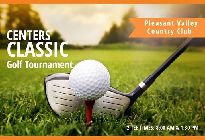 Centers Classic Golf Tournament
