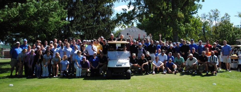 Marc Helton Memorial Creep Classic - Golf Scramble