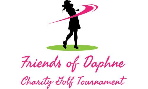 Friends of Daphne Charity Golf Tournament