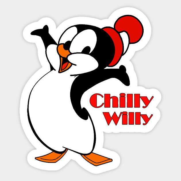 Chilly Willy 2019