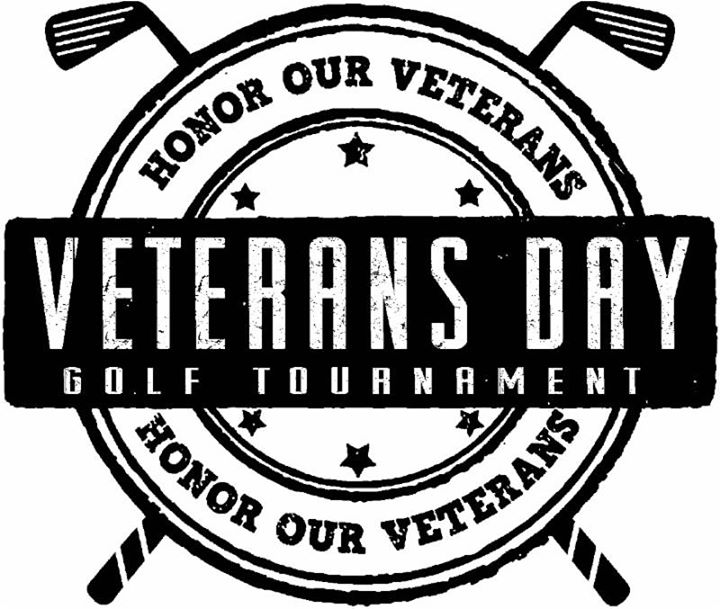 Veterans Day Golf Tournament