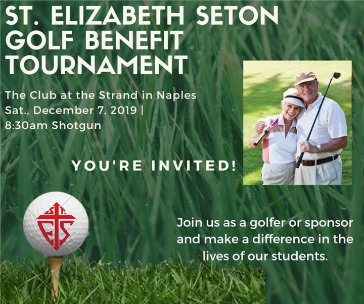 Seton Golf Benefit Tournament