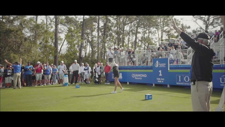 2020 Diamond Resorts Tournament of Champions™ Presented by IOA
