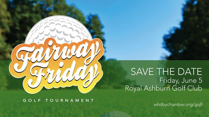 Fairway Friday Golf Tournament