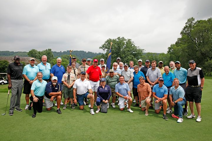 2020 Vermeil Celebrity Golf Tournament