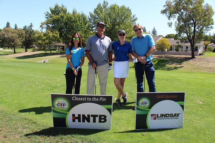 CTF NorCal Charity Golf Tournament