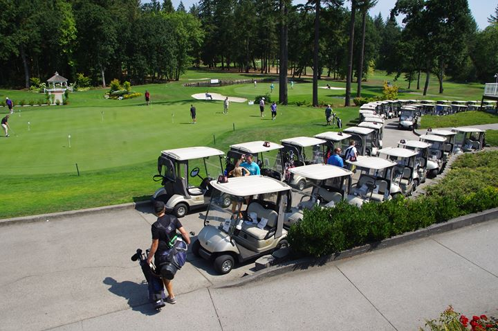 Par for Parks, Parks Foundation's Annual Golf Tournament