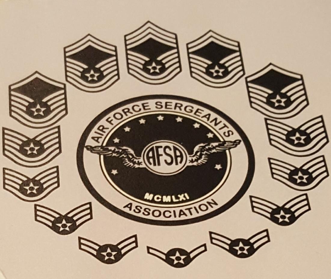 The Air Force Sergeant Association Golf Tournament, Chapter F0559