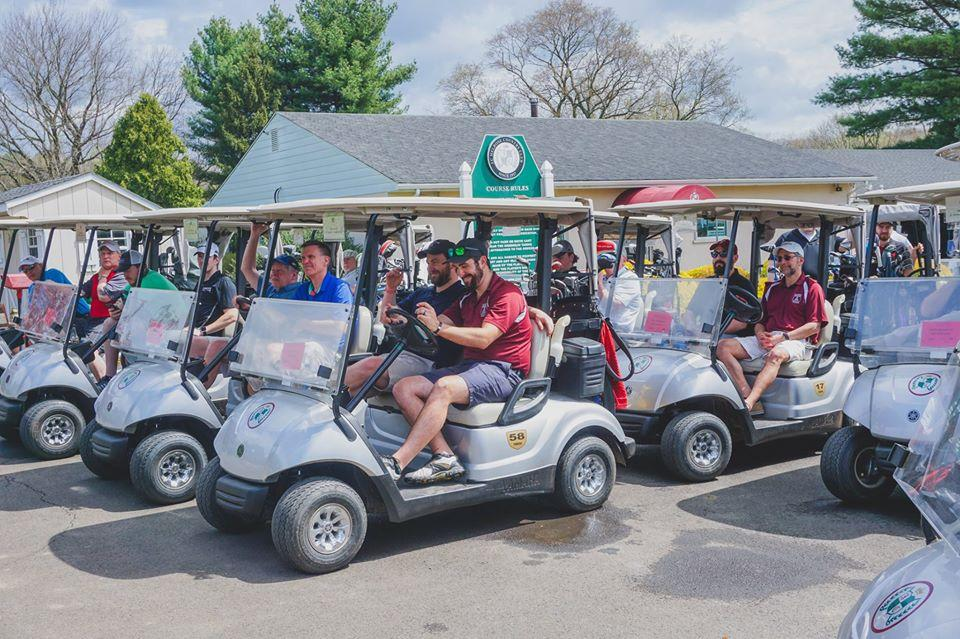 North Broad Physical Therapy Center's 3rd Annual Golf Outing