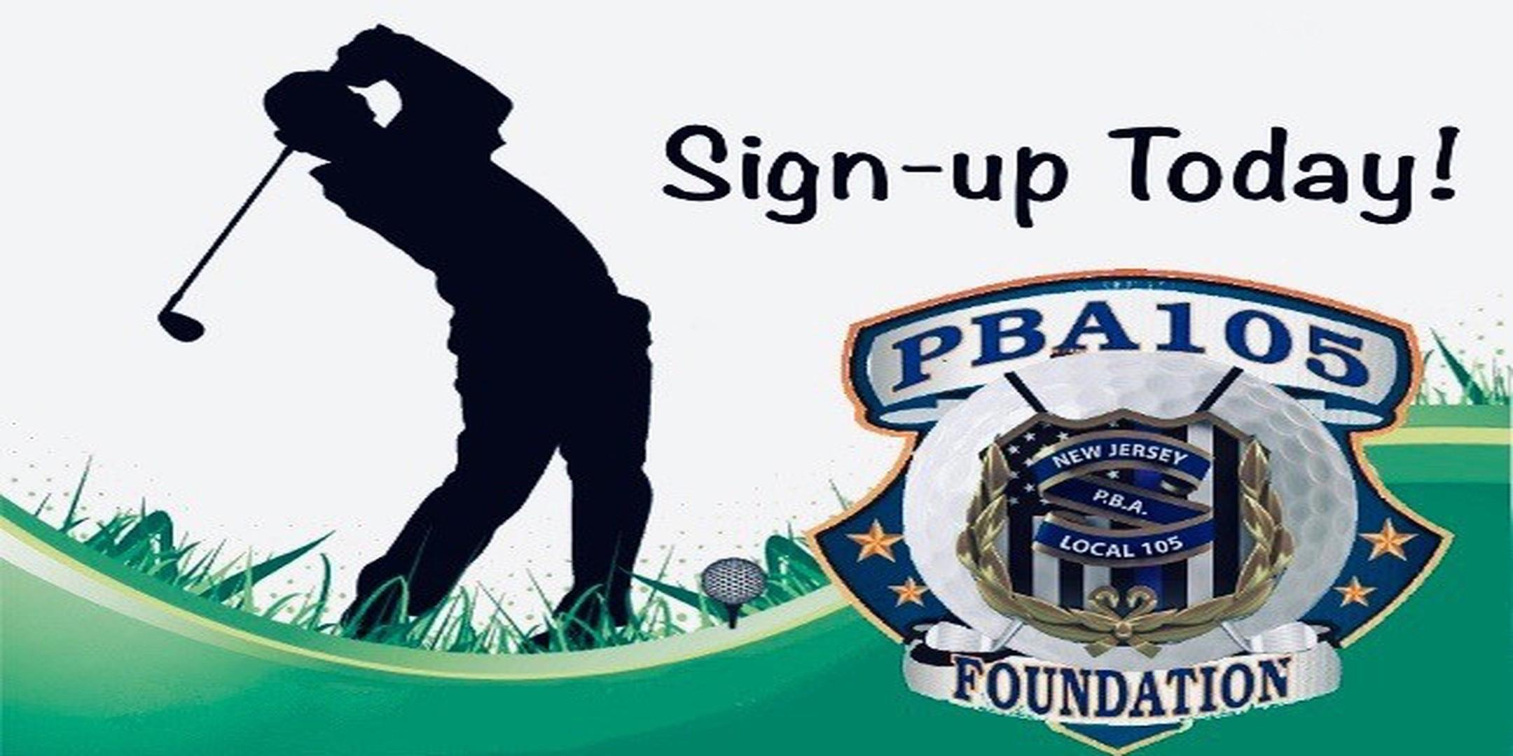 PBA 105's Foundation Golf Outing