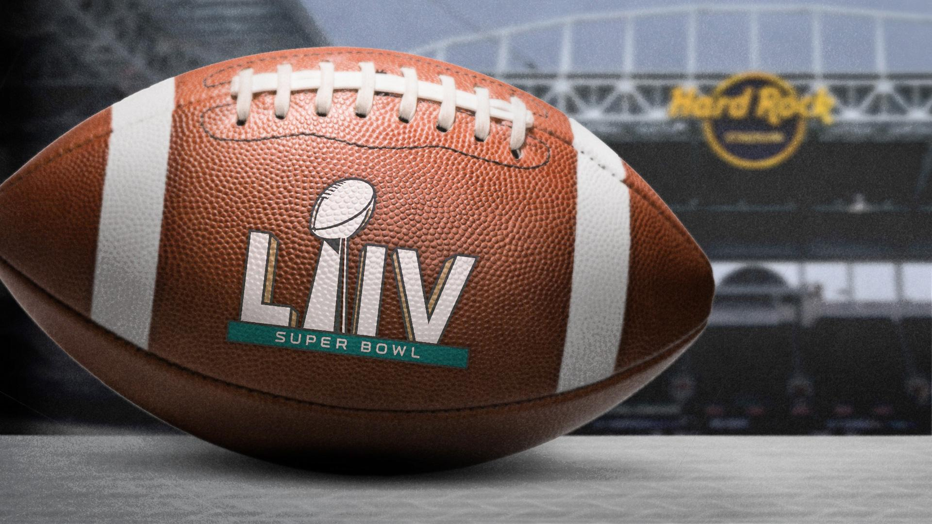 Super Bowl Viewing Party and Live Music at Devine Golf Course Clubhouse