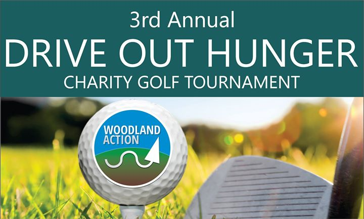 Drive Out Hunger Charity Golf Tournament