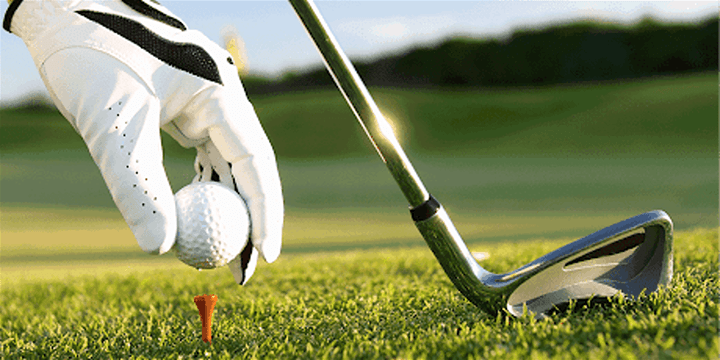 Glass Trade Association Invitational Golf Tournament