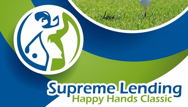 Happy Hands Pro-AM Golf Tournament