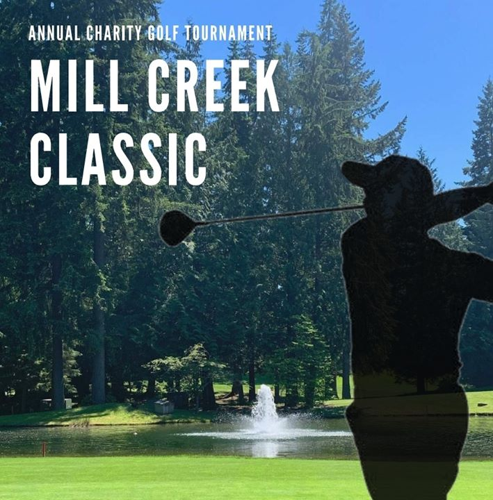 Mill Creek Classic Golf Tournament – August 31st, 2020