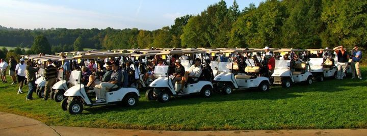The Stogner Scholarship For Autism's 14th Annual Golf Tournament