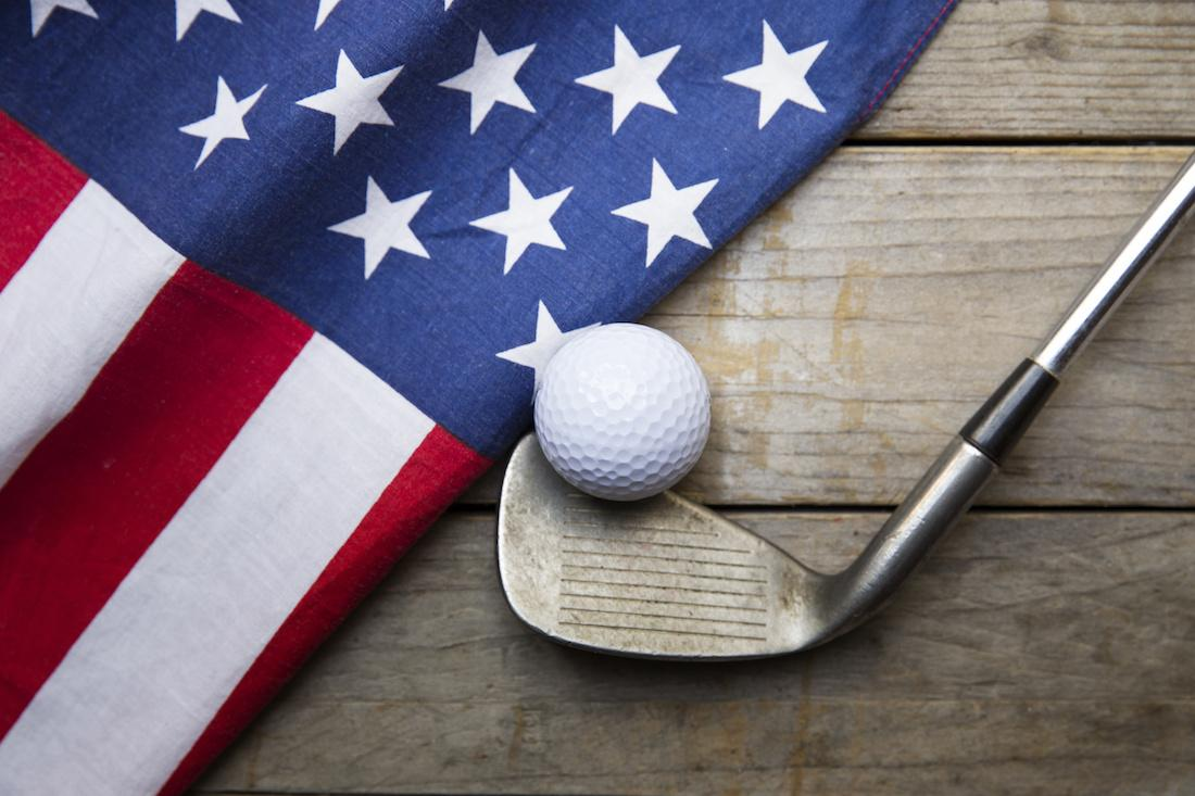 3rd Annual Veterans Golf Tournament