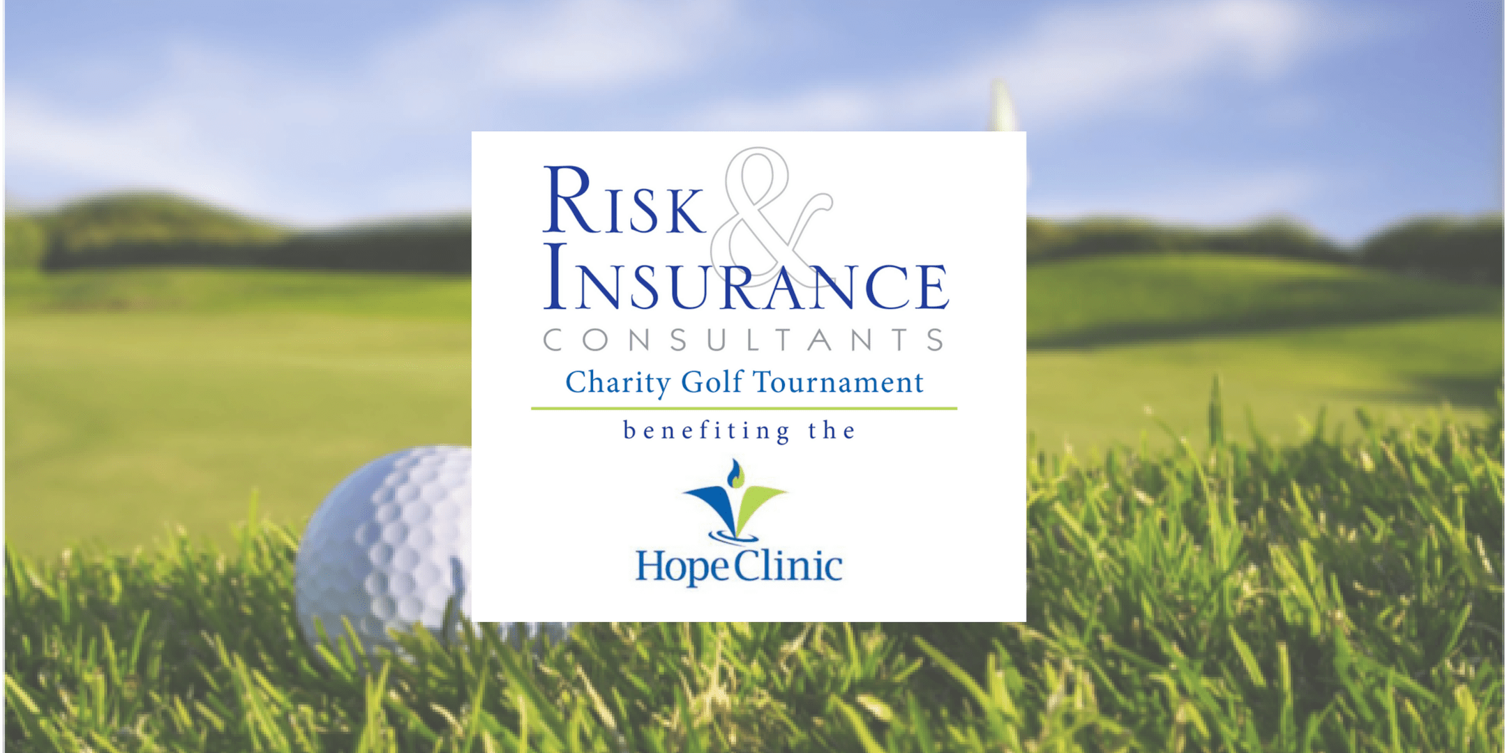 Risk and Insurance Consultants Charity Golf Tournament