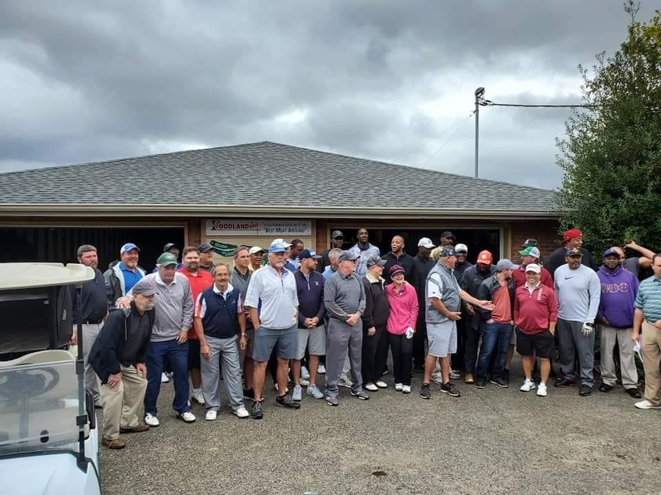 W.A.B SPORTS Celebrity Golf Tournament Fundraiser