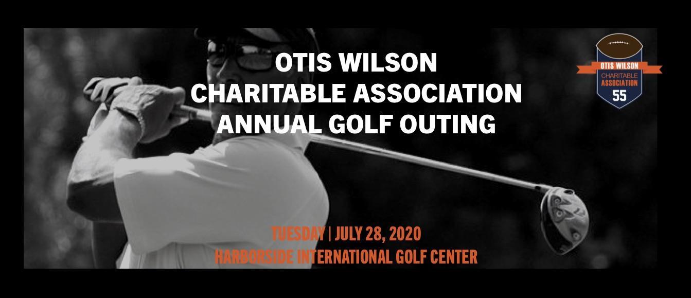 Otis Wilson 16th Annual Charity Golf Outing