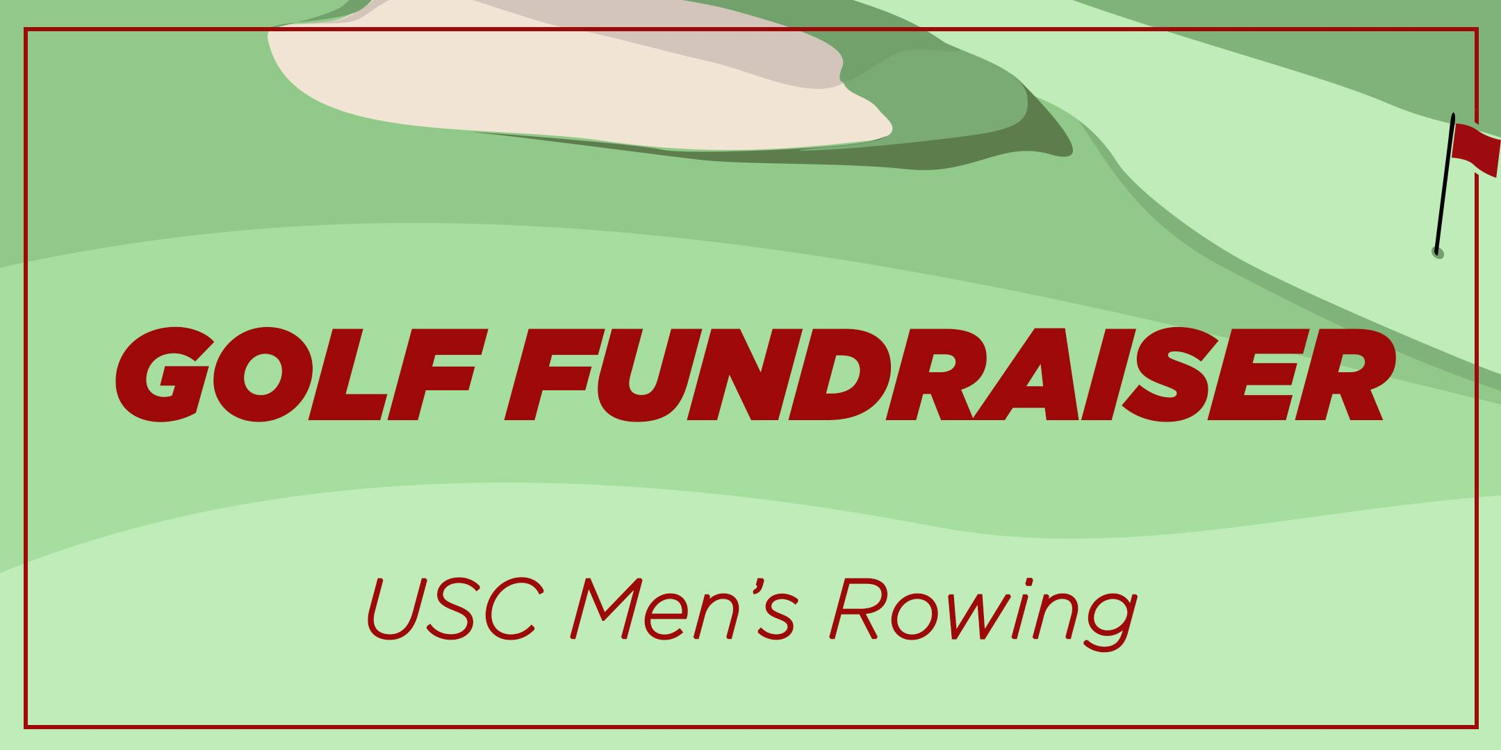 USC Men's Crew Golf Tournament