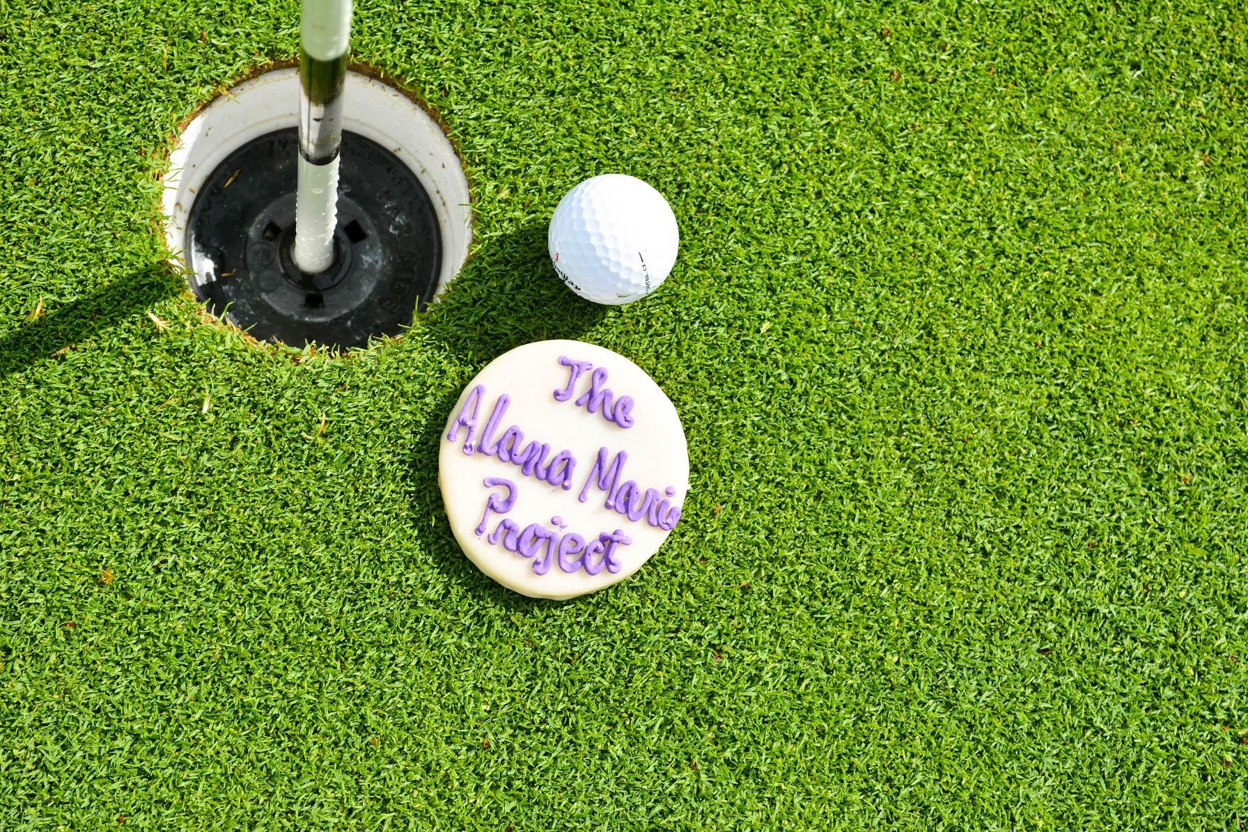The Alana Marie Project's 3rd Annual Golf Tournament & Dinner