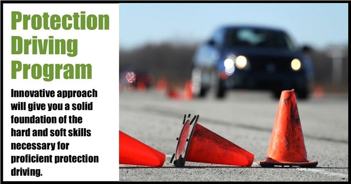 Protection Driving Program