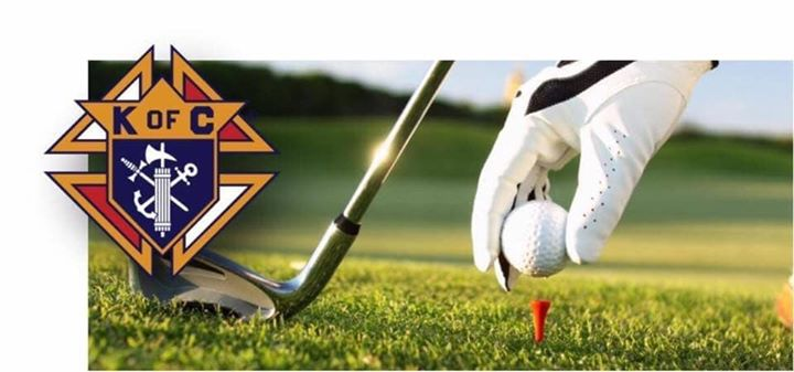 5th Annual Knights of Columbus Golf Tournament