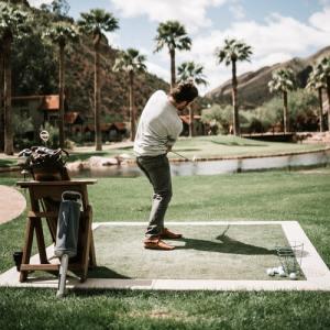 golfshoe 1