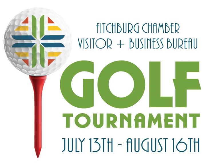 2020 Fitchburg Chamber Golf Tournament