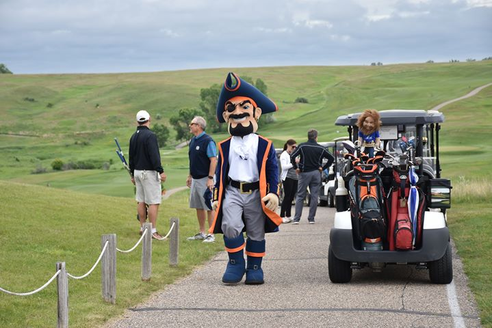 Marauders Fest Golf Tournament