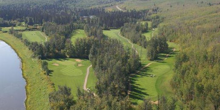 CIM Oil Sands Golf Tournament Presented by Foresite Geomatics Ltd.