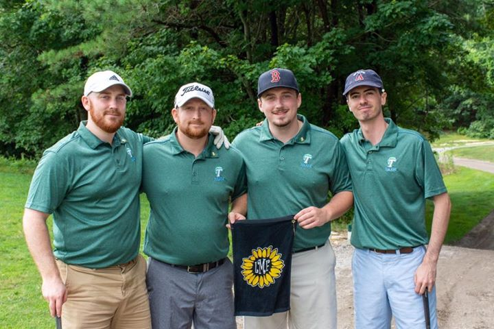 The 6th Annual Goosey Fund Golf Tournament