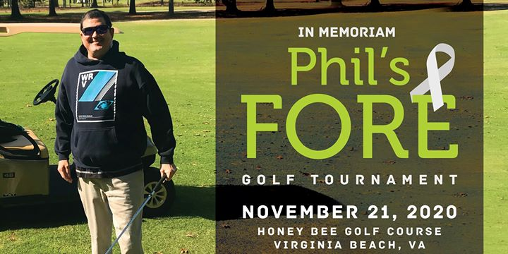 Phil's Fore Memorial Golf Tournament