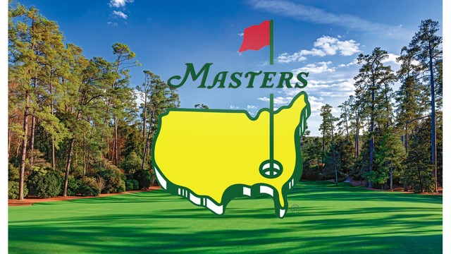 Masters Golf Tournament 2021