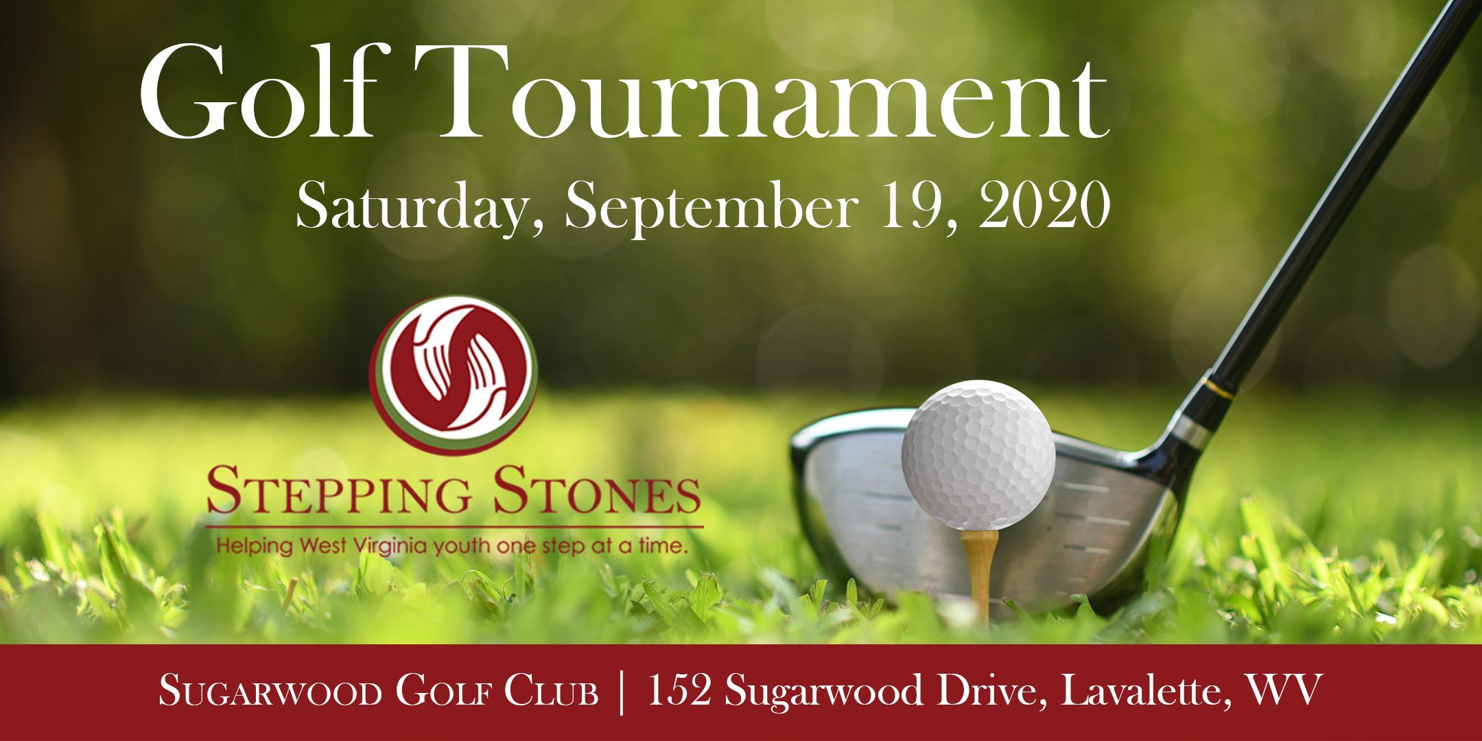 Stepping Stones Golf Tournament
