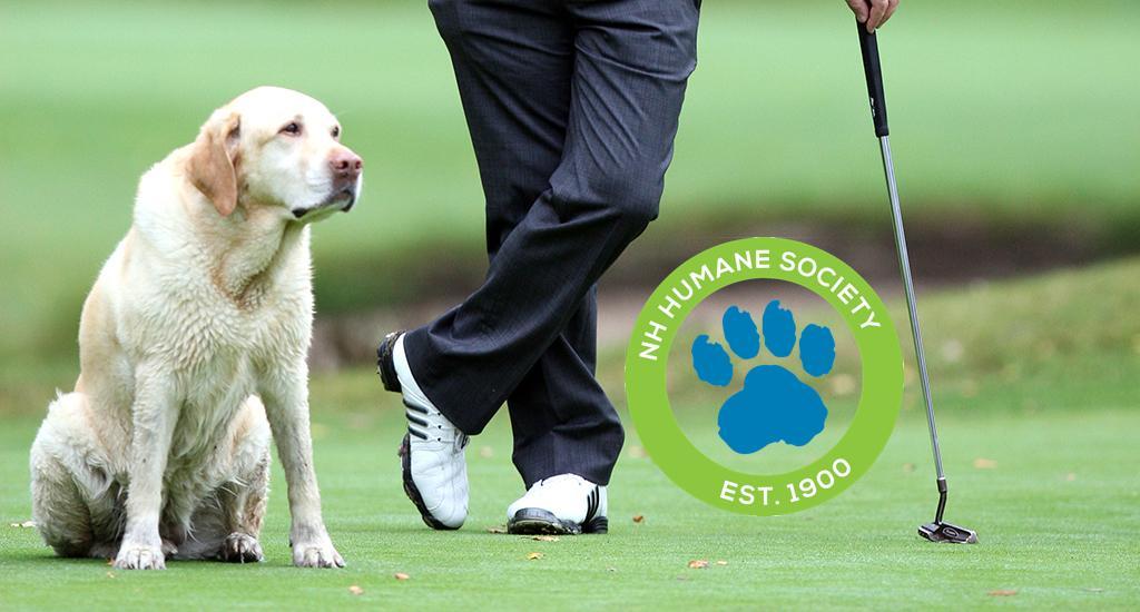 "NH Humane's ""Compassion"" Golf Tournament"