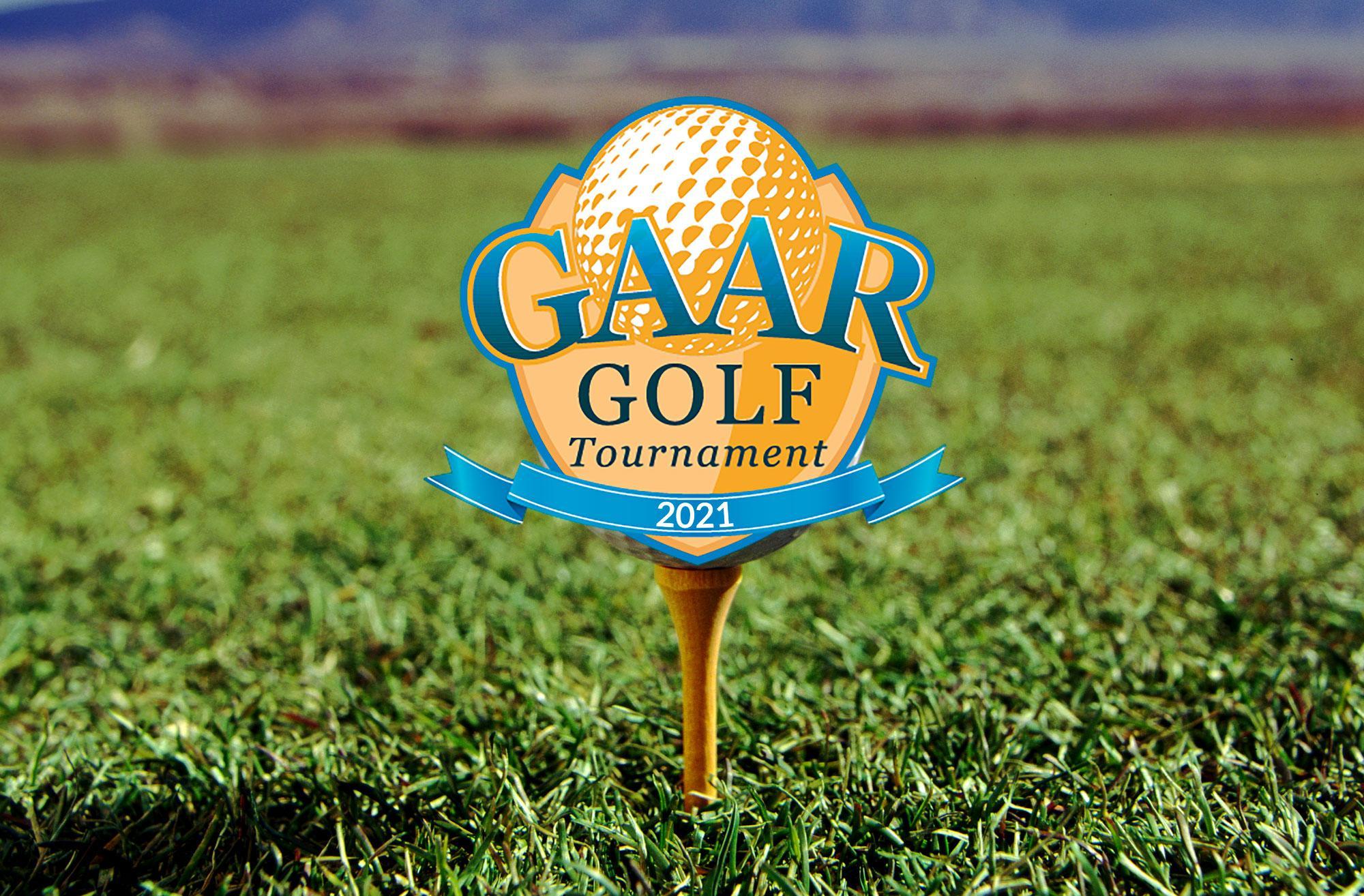 11th Annual GAAR Charity Golf Tournament