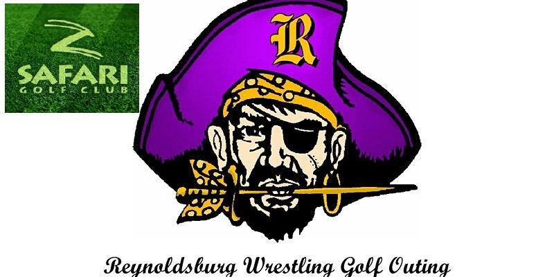 3rd Annual Reynoldsburg Wrestling Golf Outing