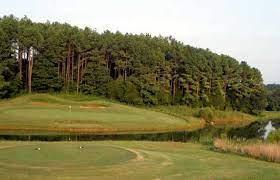 Couples Golf Tournament