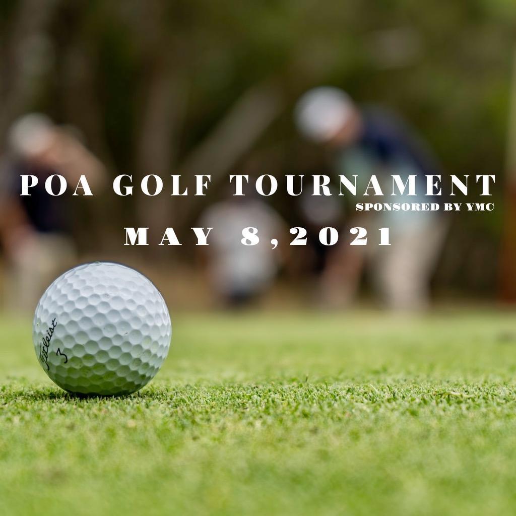 YMC Social Golf Tournament