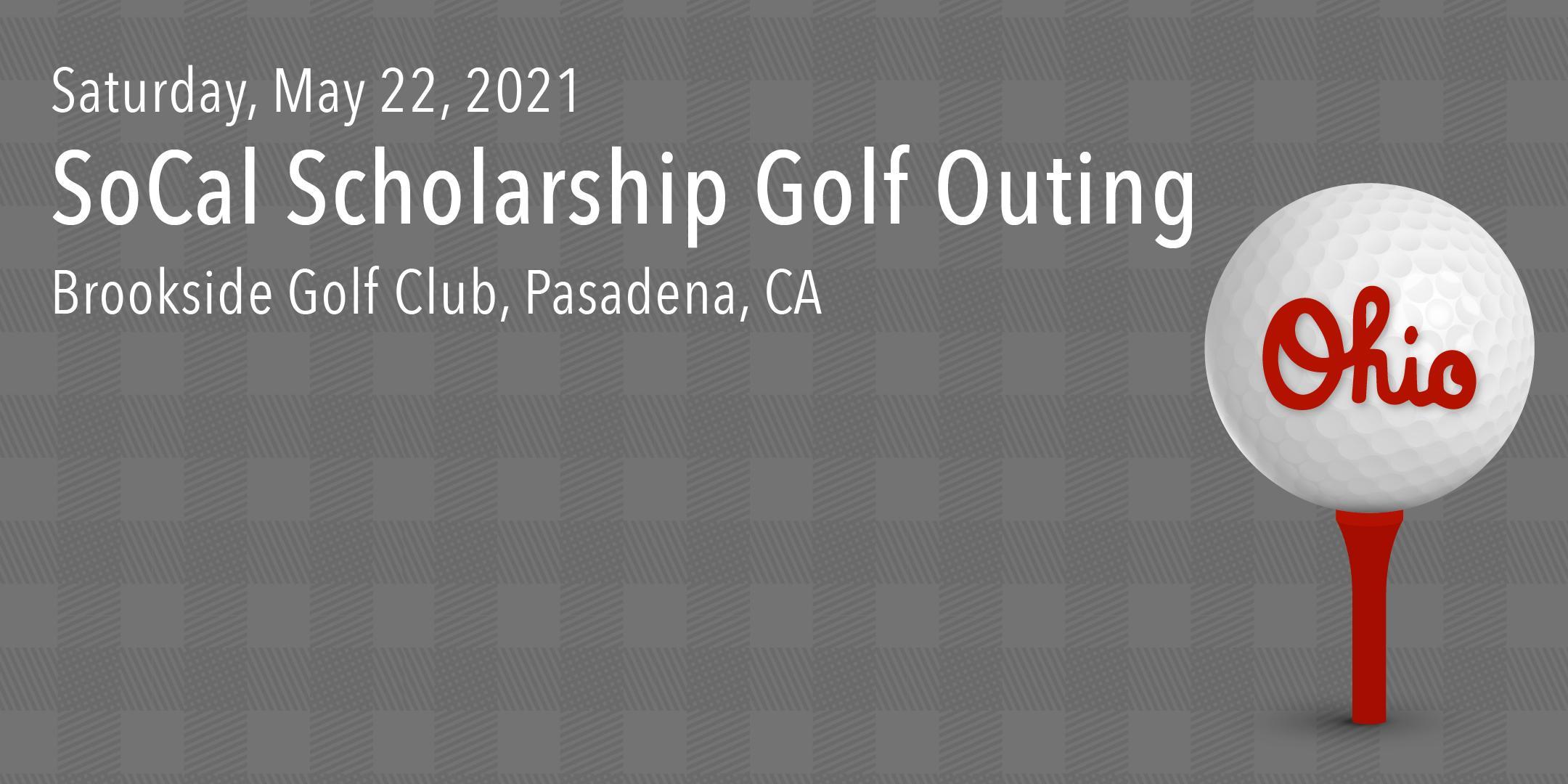 SoCal OSU Golf Outing