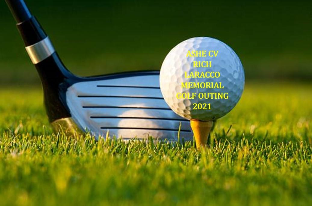 ASHE Cuyahoga Valley Section Rich LaRocco Memorial Golf Outing 2021