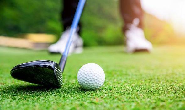 2021 AWS Iowa Golf Outing