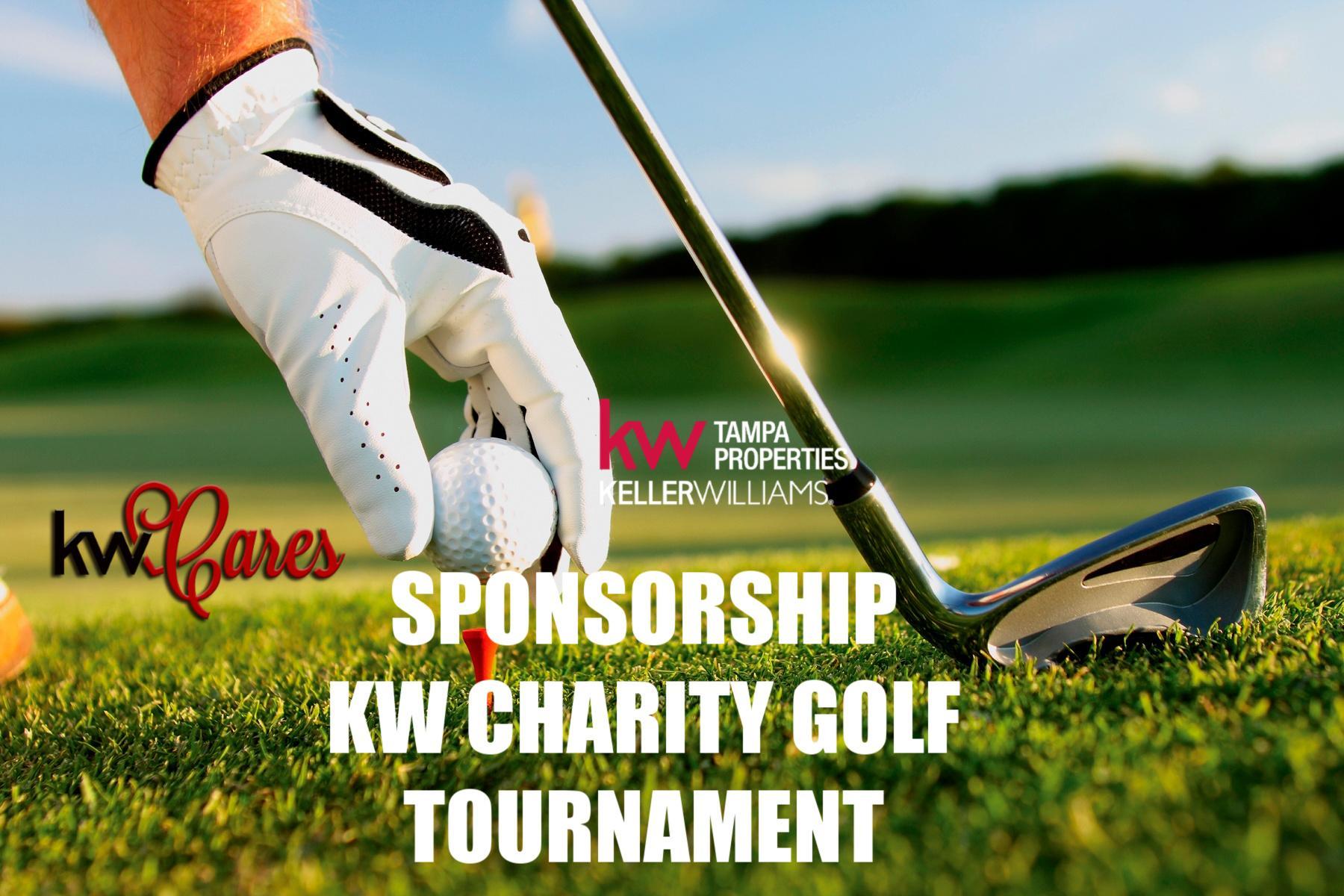 2021 KWTP Golf Tournament Sponsorship