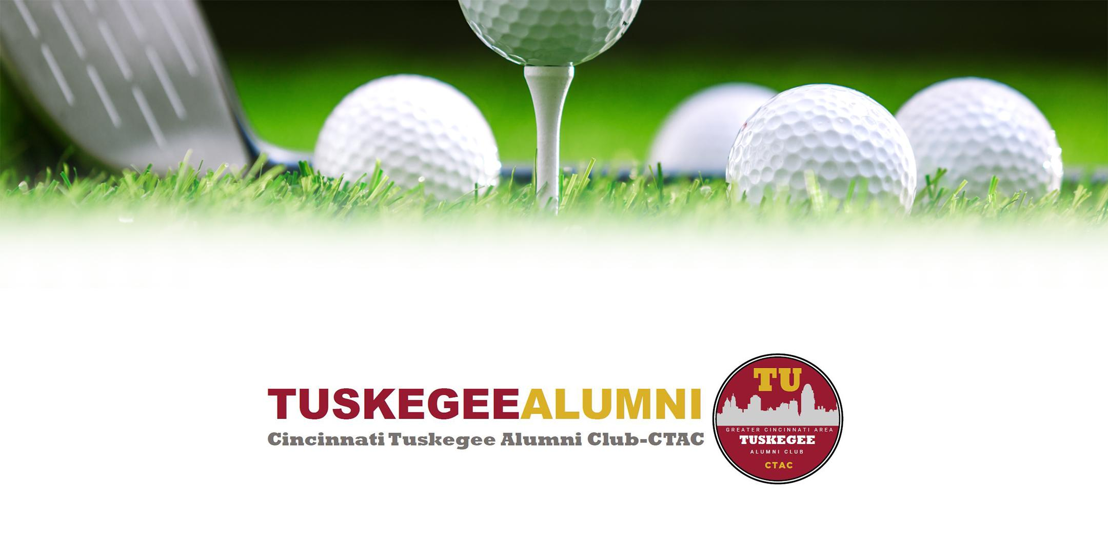 1st Annual Tuskegee Scholarship-Education Golf Outing