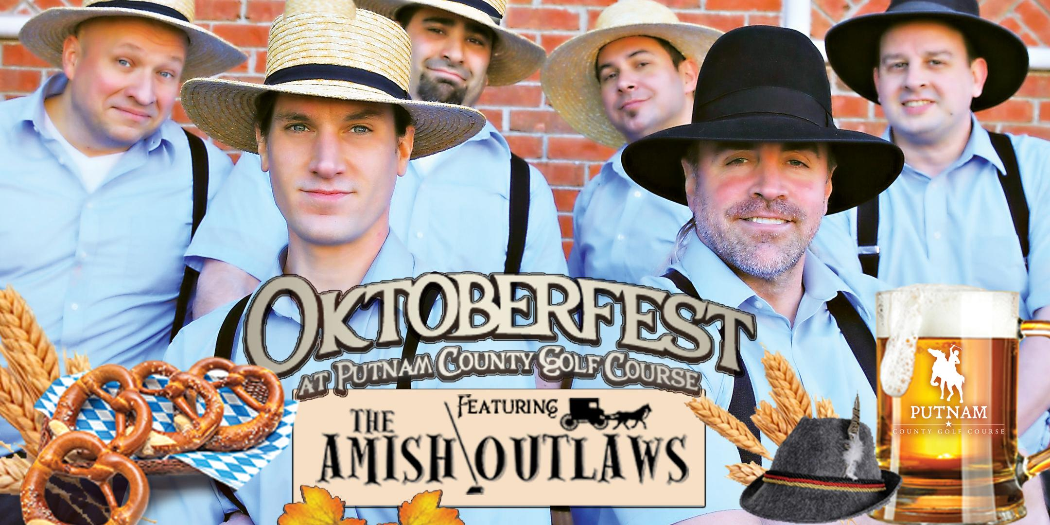 Oktoberfest 2021 at Putnam County Golf Course with